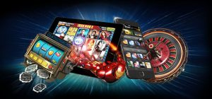 Casino Slot Casino Oyunları