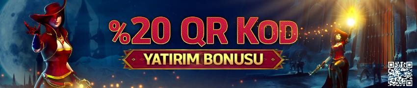 Casino slot Kare Kod Yatırım Bonusu Kazan